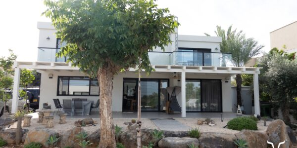shor-group-real-estate-amir-shor-luxury-home-havatzelet-hasharon-israel